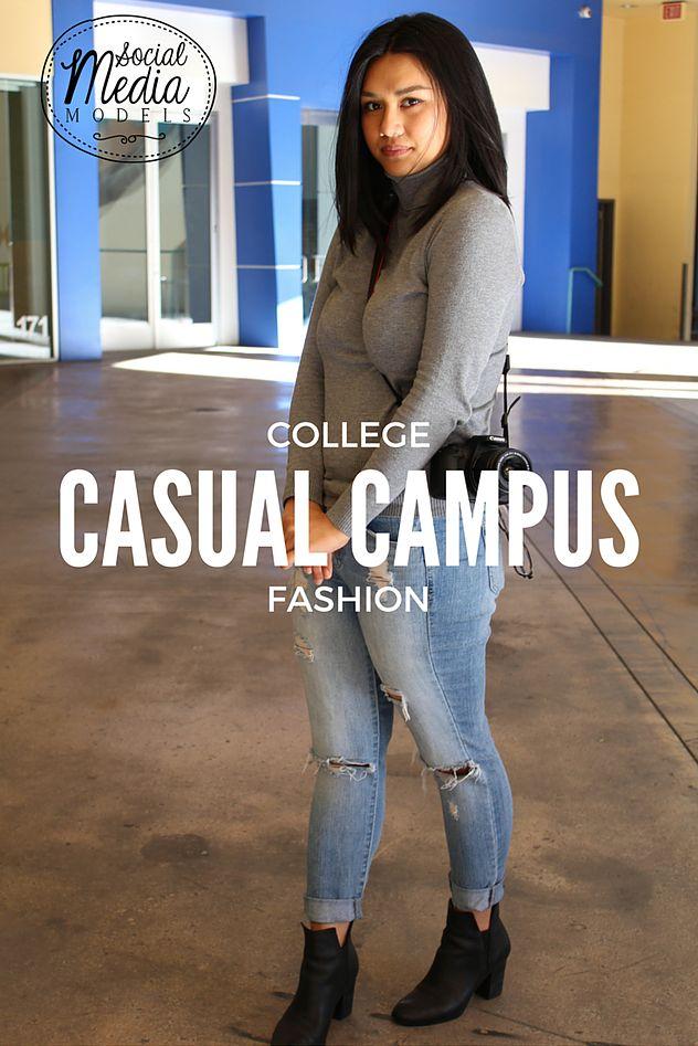 Campus Fashion: Fall Semester http://socialmediamodels.com