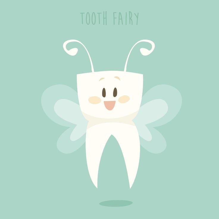 la traviesa hada de los dientes