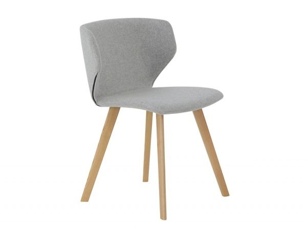 Modus - Hold Armchair designed by Jonathan Prestwich