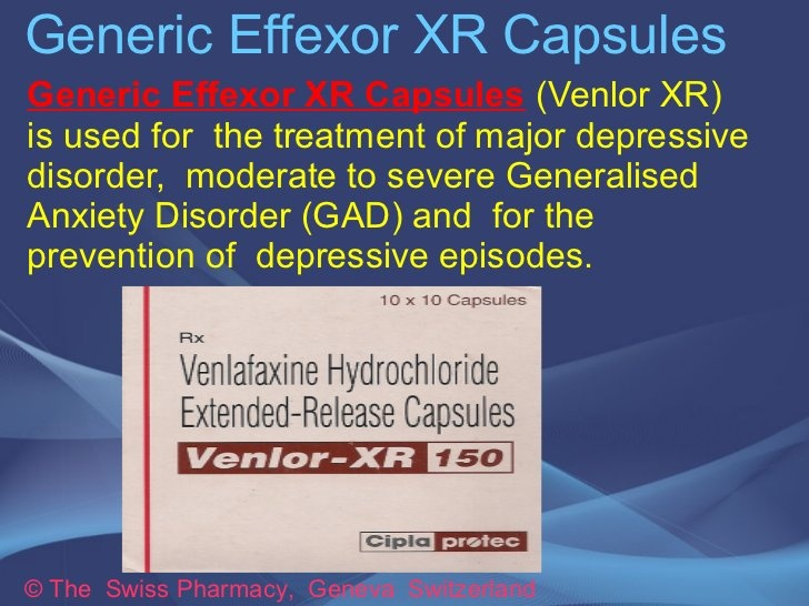 seroquel xr for anxiety disorder