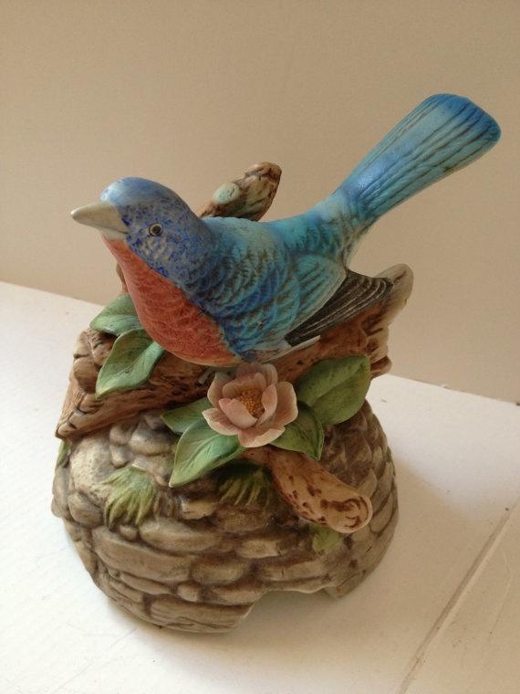17 Best Images About Birds Ceramic And Porcelain Birds