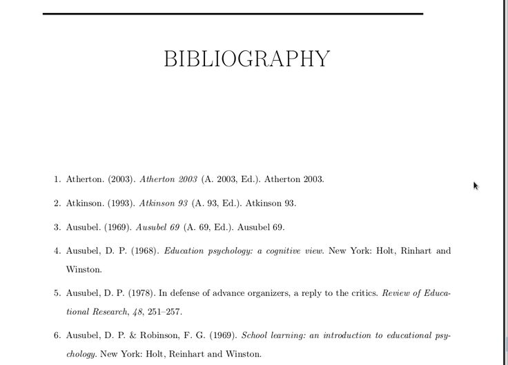 how do you do a bibliography for an essay Definitions a bibliography is a list of sources (books, journals, web sites, periodicals, etc) one has used for researching a topic bibliographies are sometimes called references or works cited depending on the style format you are using.