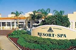 Safety Harbor Resort And Spa.  My wedding location!!