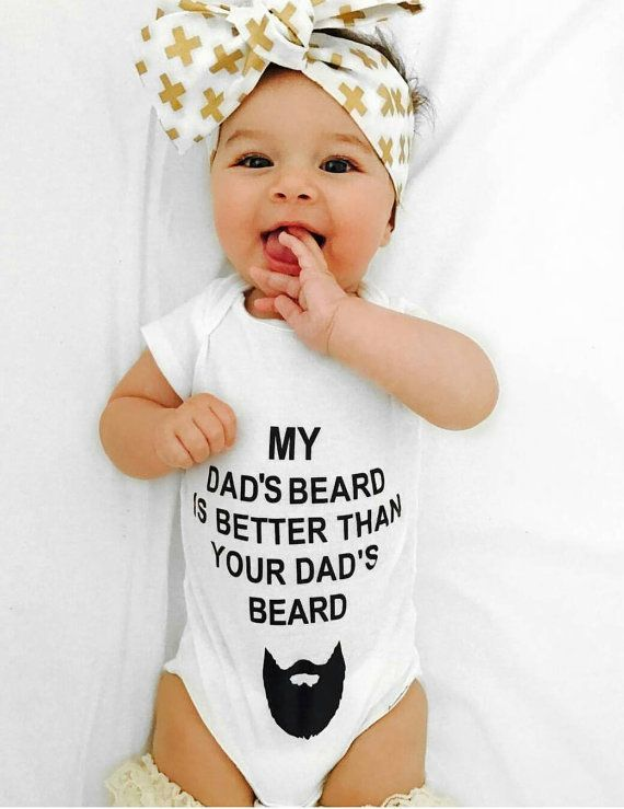 Funny Boy Onesie Baby Boy Clothing Baby by MiniMagnoliaBoutique