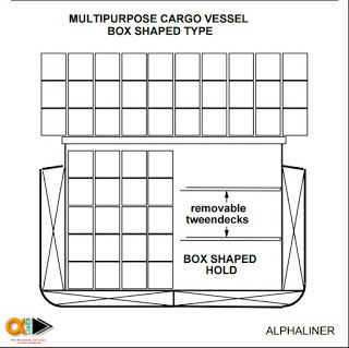 Maritime Economics and Logistics: A business model for Amazon's Containerships