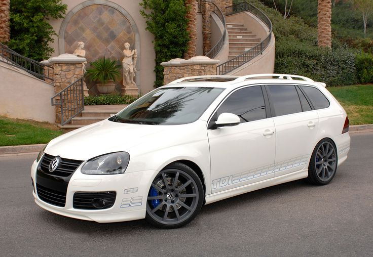 review of the jetta sportswagon ... not sure it's worth the price but seems like a nice car for a small family.