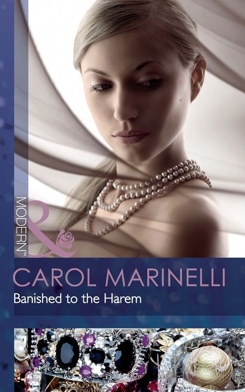 Banished to the Harem (Mills & Boon Modern) eBook: Carol Marinelli: Amazon.co.uk: Kindle Store