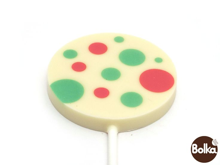 Chocolate lollipop/csokoládé nyalóka