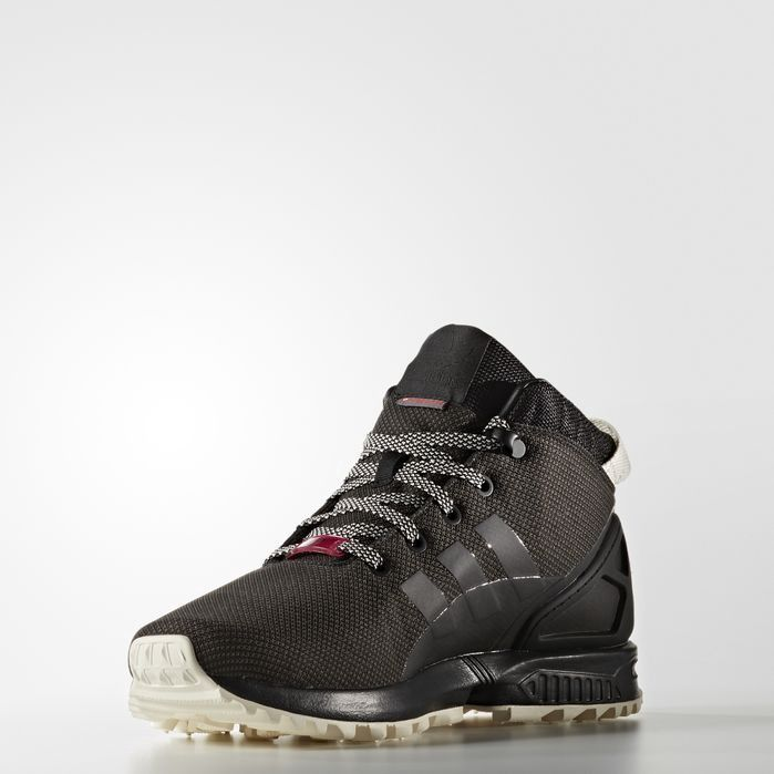 ADIDAS ZX Flux 5/8 Trail Shoes. #adidas #shoes #