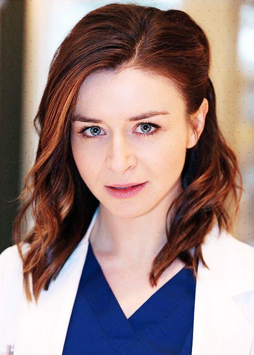 Amelia Shepherd - Grey's Anatomy