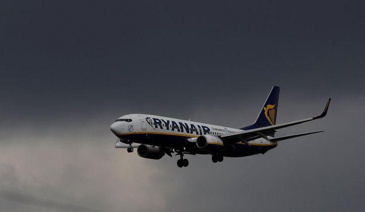 Pilotenmangel: Ryanair streichtweitere Flüge bis März - SPIEGEL ONLINE - Reise