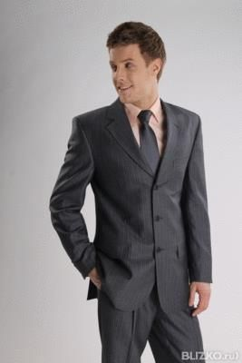 Фабрика mishelin мужские костюмы