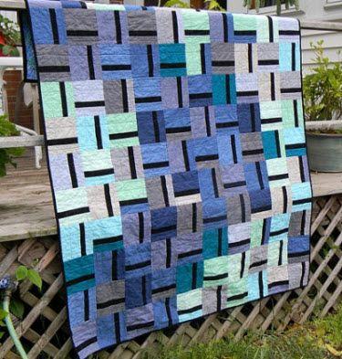 Craftopotamus quilt