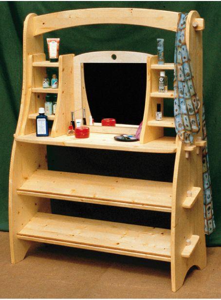 .Me encanta este mueble, muchos usos...