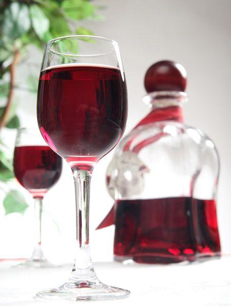 sour cherry liqueur