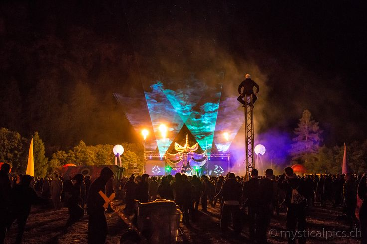 https://flic.kr/p/nWRMYF   Burning Mountain Festival 2014   Electronic Art & Music Festival in Zernez.  www.burning-mountain.ch