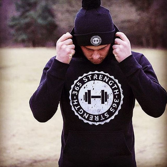 Team 365 Strength   #gymapparel #fitnessapparel #bodybuildinglife #bodybuildingapparel #crossfitapparel #strongmanapparel #olympicliftingapparel #musclefithoodie #menstrainingwear #mensphysique #ladiesphysique #ladiestrainingwear #beanieseason #beaniehat #whentrainingislife #dedication #justtrain #justlift #weightraining #rugbyapparel #parkourapparel #vikingpower #beastmode
