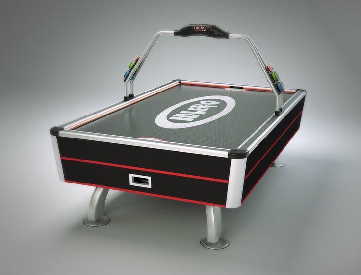 air hockey tabele fun play idlero