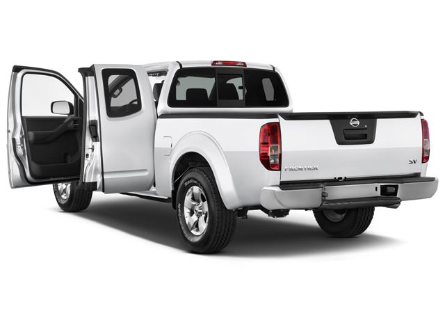 2014 Nissan Frontier Cab. Click here for a quote:  http://1800carshow.com/newcar/quote?utm_source=0000-3146&utm_medium= OR CALL 1(800)-CARSHOW (1800- 227 - 7469) #nissan