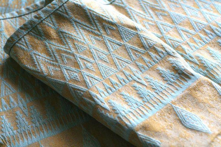 Lawilde Venice Banjara Wrap (silk)