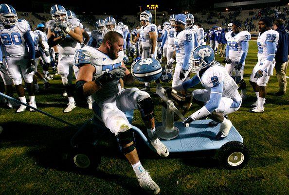 NCAA Football Betting: Free Picks, TV Schedule, Vegas Odds, Miami Hurricanes vs. North Carolina Tar Heels, Nov 14th 2015