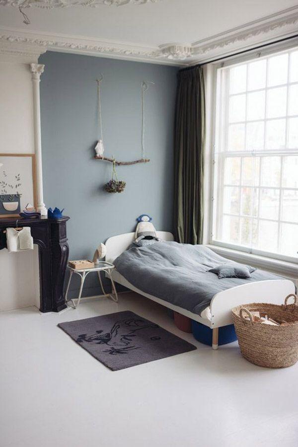 5 Kids' Rooms for Little Bohemian Children
