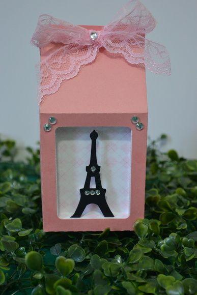 Caixa Milk - Paris