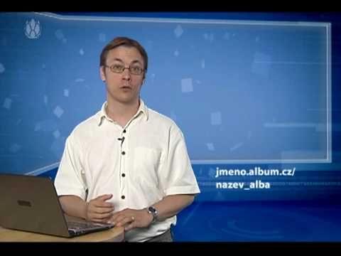 Jak na počítač (3) - Úprava a sdílení fotografií