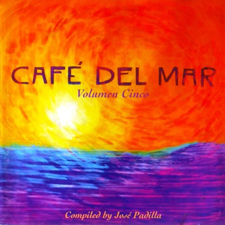 Cafe del Mar Vol 5
