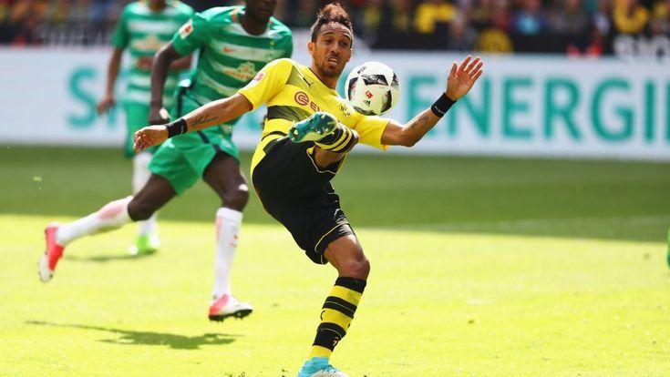 Cuplikan Gol Borussia Dortmund vs Werder Bremen, 20 Mei 2017