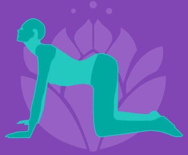 Каждое из этих 9 упражнений исцеляет от определенного вида боли9