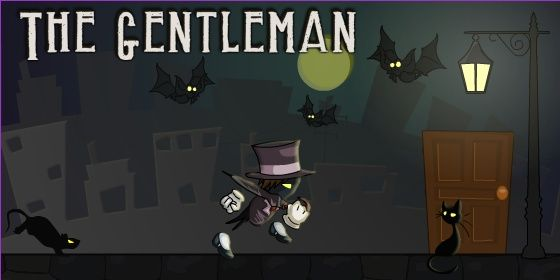 Take your umbrella, put your top hat and try to understand the Gentleman's way of life in this classy and original adventure.