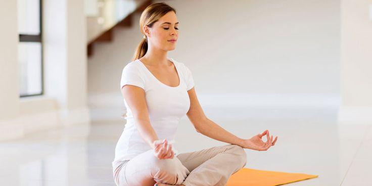 Viele denken, zum Meditieren braucht man einen Meister oder viel Übung. Doch meditieren können wir überall und ganz einfach! Hier entdecken, wie es geht!