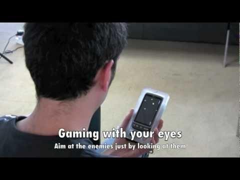 flirting moves that work eye gaze images free download