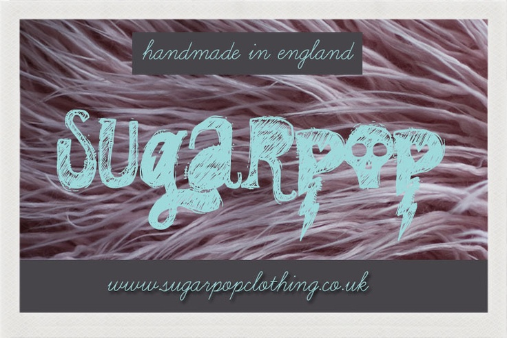 sugarpop clothing