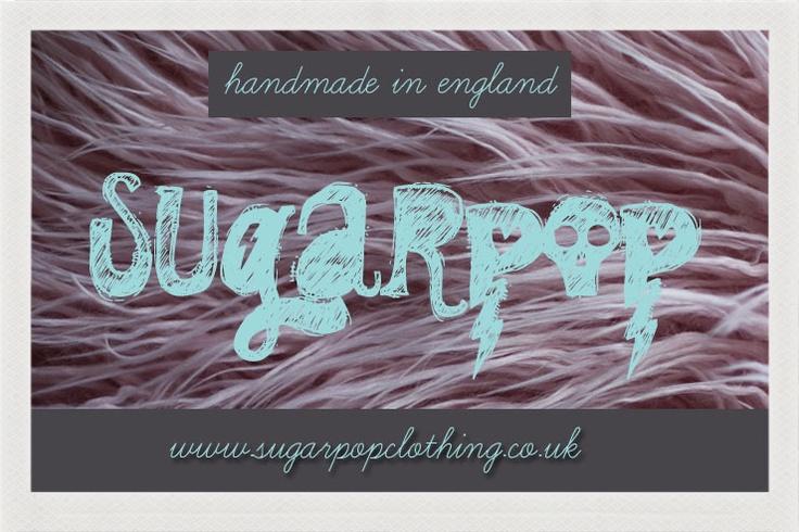sugarpop clothing