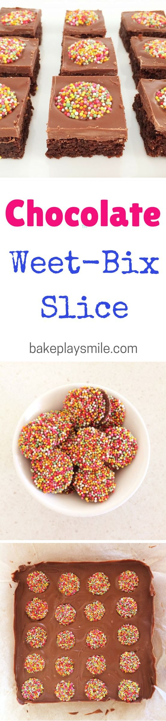 Like this?  Then you are going to love this http://bargainmums.com.au/weet-bix-slice #weetbix #slice #lunchbox