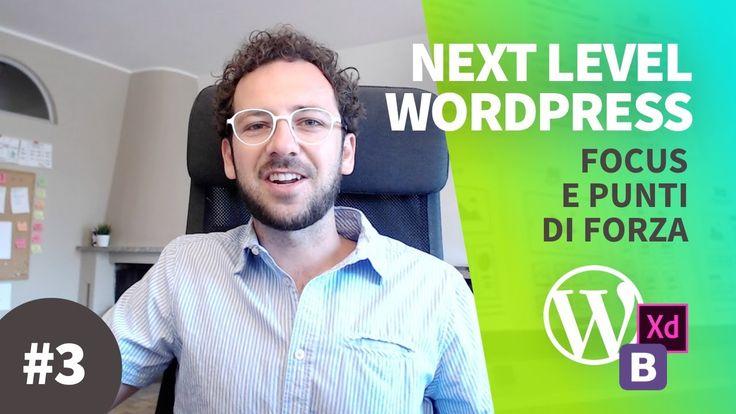 News Videos & more -  Creare un Tema Wordpress dal Design al Codice con Bootstrap NLW#3 - Focus e Punti di Forza #Music #Videos #News Check more at https://rockstarseo.ca/creare-un-tema-wordpress-dal-design-al-codice-con-bootstrap-nlw3-focus-e-punti-di-forza/