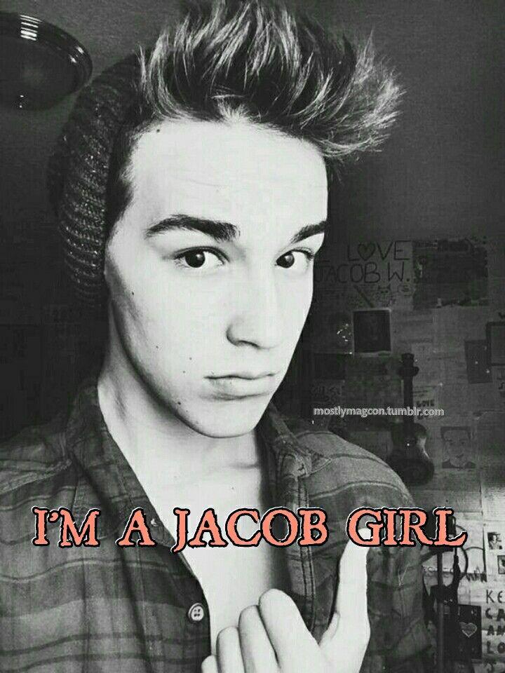 Jacob Whitesides :)