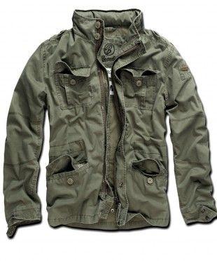 Moška jakna, Vintage  Britania