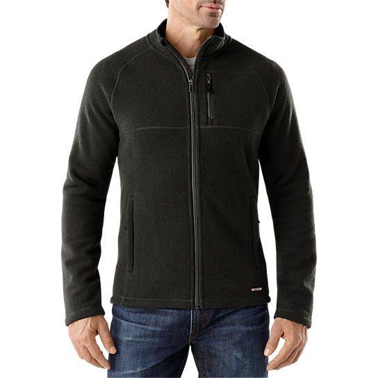 Men's Echo Lake Full Zip Sweater