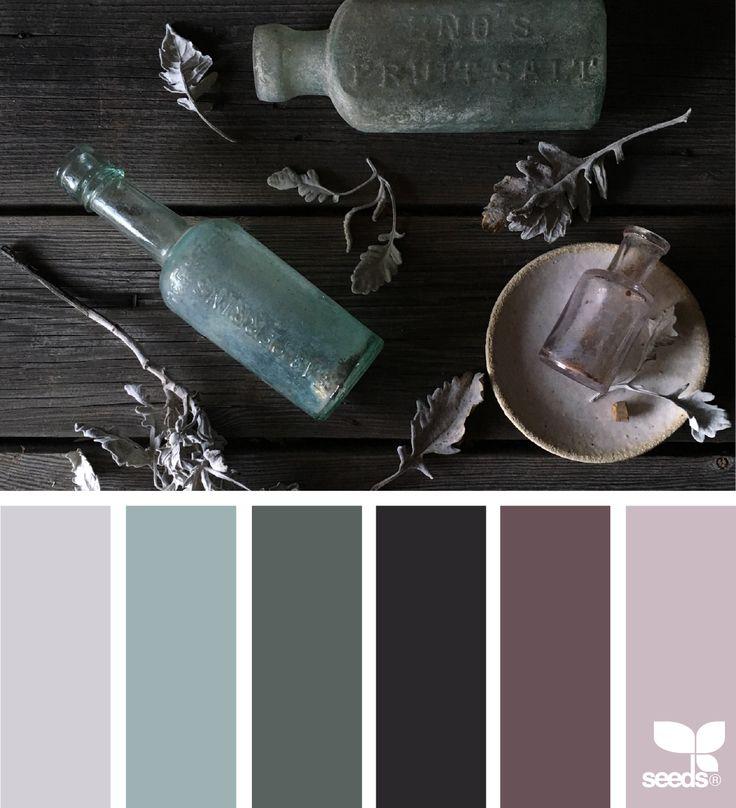 Shop the color-matching paint center at McCoy's Building Supply! www.mccoys.com { color collage } image via: @mysuburbanfarm