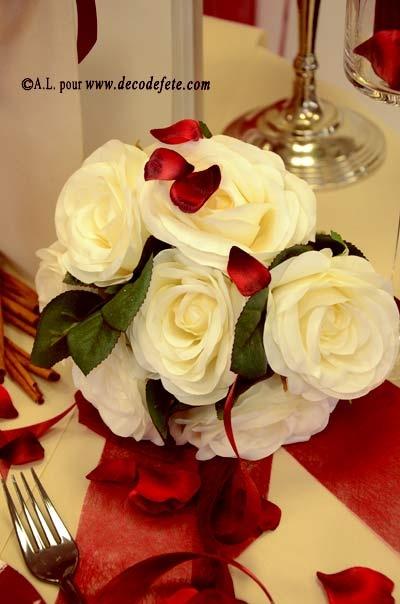 17 best images about bouquet de mariee on pinterest. Black Bedroom Furniture Sets. Home Design Ideas