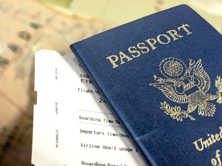 Lost Passport? Here's What to Do - Condé Nast Traveler