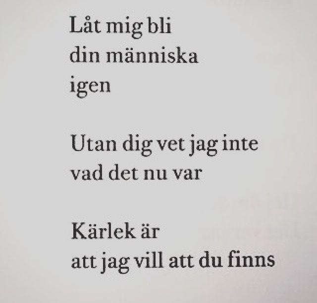 Bodil Malmsten.