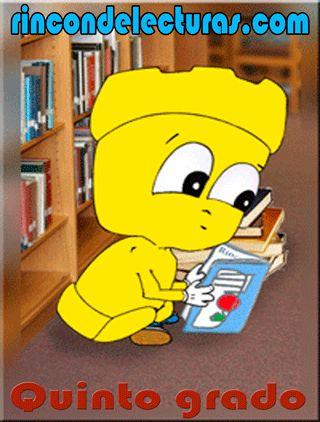 rincon de lecturas de sallita para primaria