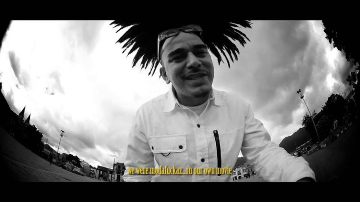 CRACK FAMILY CEJAZ NEGRAZ (SUPERFICIEZ VIDEO OFICIAL