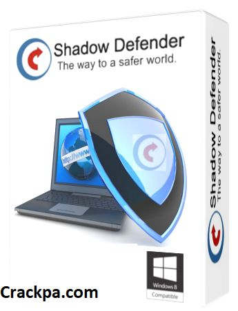 Shadow Defender 1.4.0 Crack Is designed to protect your computer from malicious activities and unwanted changes. It creates a clone of your original computer and mess up your PC in shadow mode, and in just one reboot everything will change back to normal