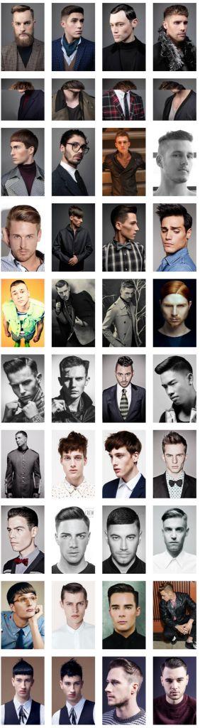 Mens Neue Frisuren 2015