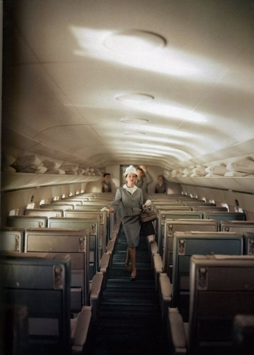 1940s Airline Jet Setter Pinterest Colors 1940s And Travel